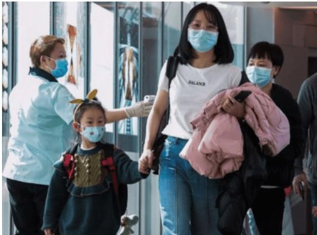 中国暂停海外游 最惨的还数昆州海滨度假村!