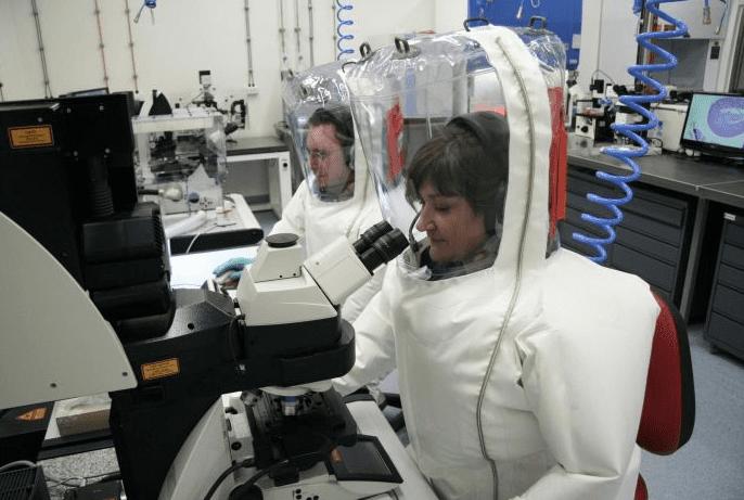 墨尔本培育的冠状病毒已移交CSIRO高安保实验室