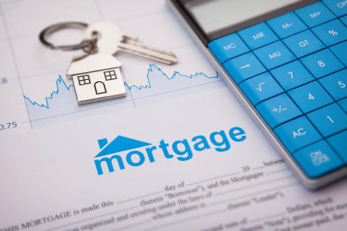 低利率未被充分利用,1/5的家庭面临偿贷压力
