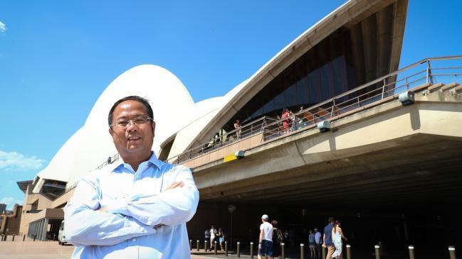 玉湖集团1.13888亿澳元出售北悉尼塔楼