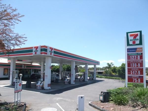 澳亿万富翁Russell Withers拟7000万出售18家7-11加油站