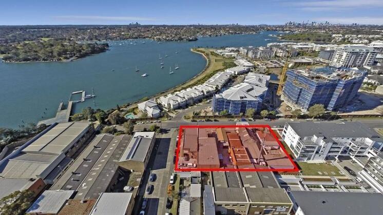悉尼内西区一公寓开发项目获批