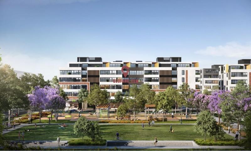 """买家想要更多,超大型公寓 """"卷土重来"""""""