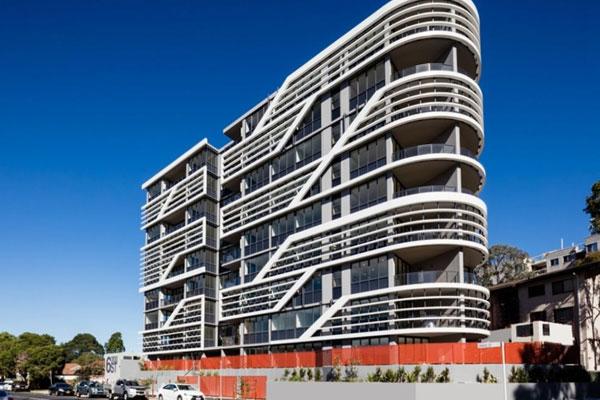 澳大利亚去年3季度有1/5的公寓亏损转售