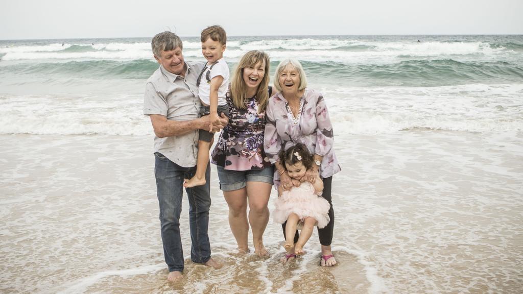"""住房贵、育儿贵、澳大利亚""""多代同堂""""家庭增加"""