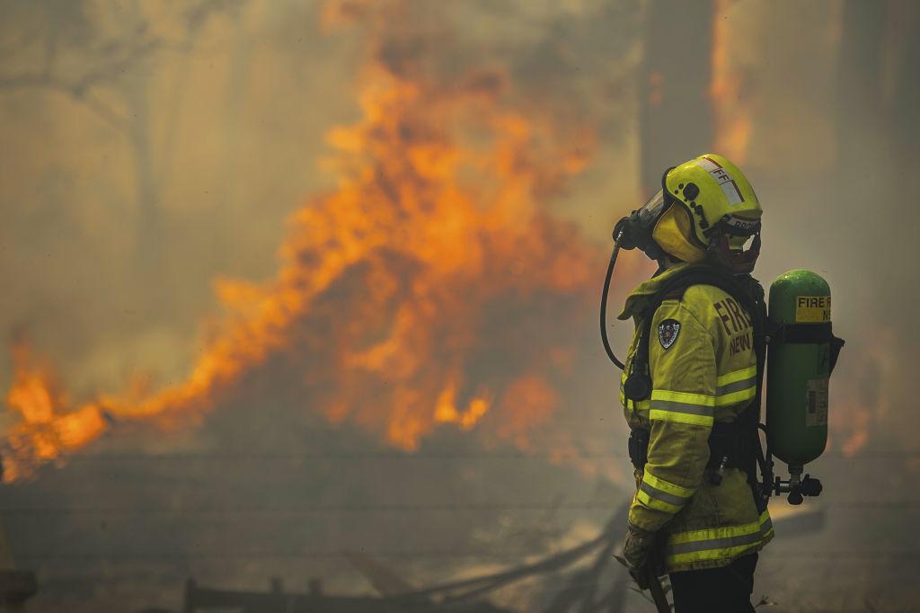 山火中的租户权利如何保障?