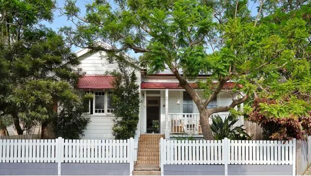 过去一年,悉尼待售房屋数量暴跌30.1%