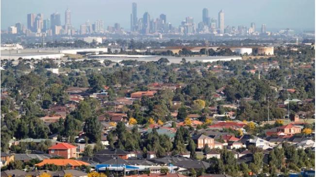 澳新银行再次上调房价预期,悉尼上涨10%