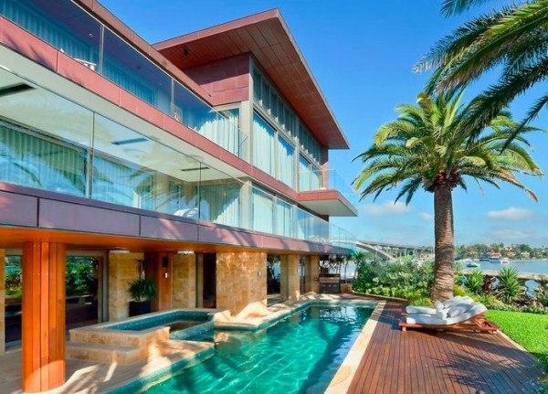 悉尼内西区房价最快于4月创新高