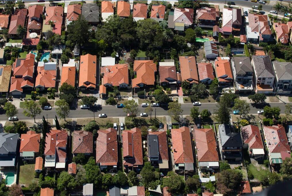 悉尼独栋屋中位价将再破百万