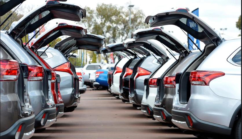 全澳新车销量跌无止尽,两大上市车商利润一滑再滑