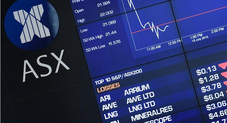 美股失守历史新高,油价大跌,澳股将低开