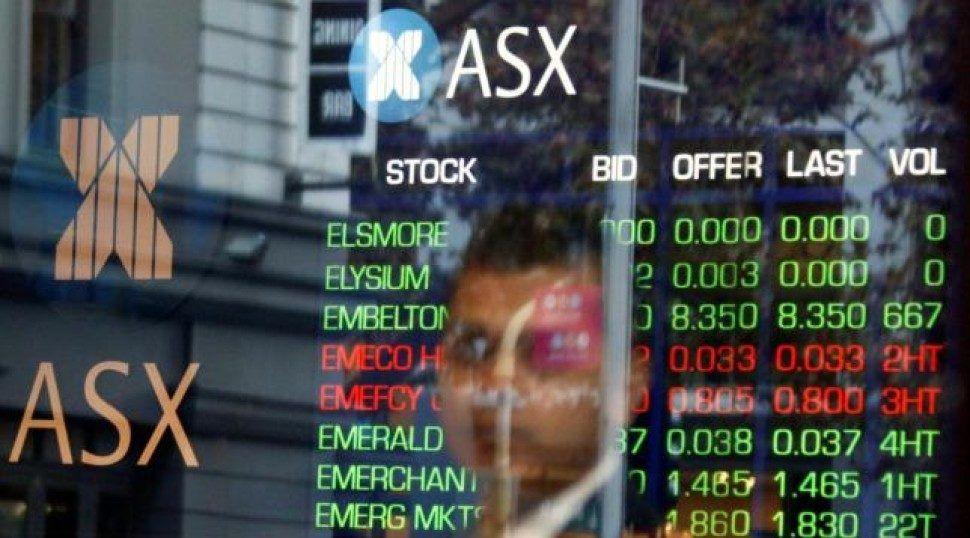 盘前快讯:病毒恐慌扩散全球,美股大跌,澳股将低开