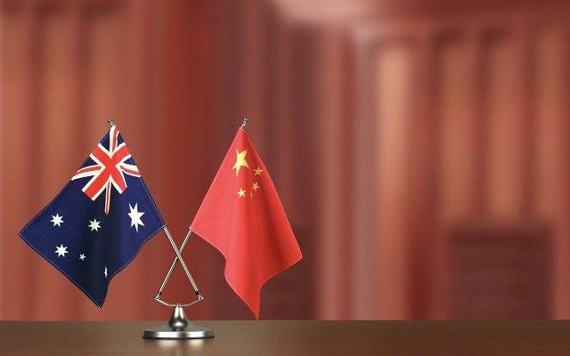 几家欢喜几家愁,中美贸易协定或威胁澳出口业