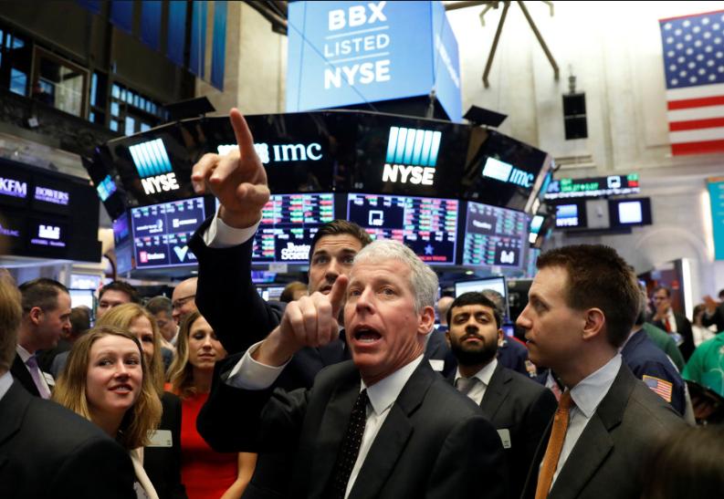 盘前快讯:美股无意回调,钯金创新高,澳股将高开