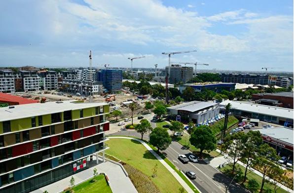 悉尼建房获批 对2020年澳洲经济至关重要