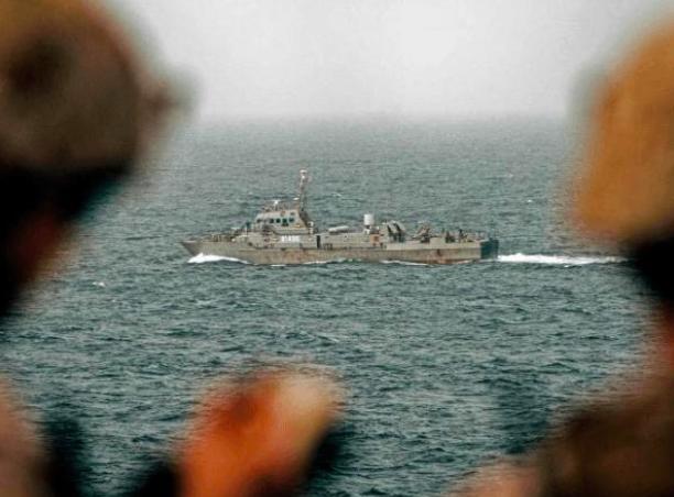 """美伊局势持续紧张,澳洲""""海上生命线""""恐被切断..."""