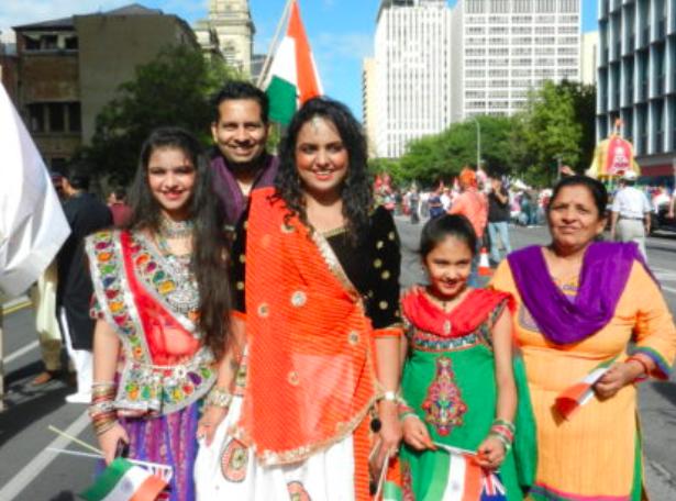 印度连续第六年成为澳公民第一大来源国 中国第三