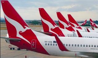 昆士兰开启直飞北美航班