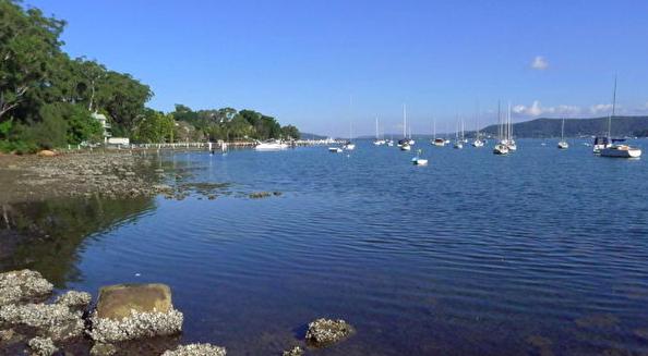 悉尼、黄金海岸、布里斯本水景房大增值