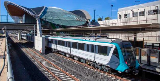 打算在悉尼西北地铁沿线买房的人猛增