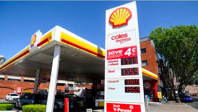 悉尼油价飙升26分
