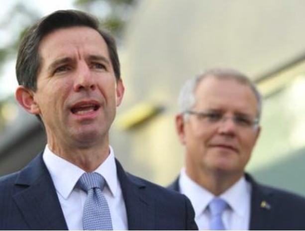 澳担忧中美协议 对农产品以及天然气等 构成重大风险