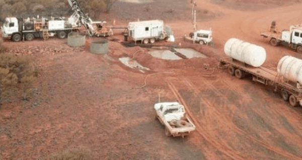 澳大利亚钒业有限公司(AVL)与河钢旗下公司签署了钒产品采购及项目投资意向
