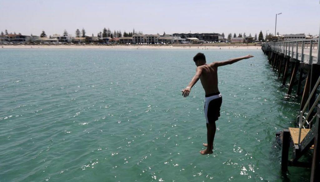 澳洲旅游局呼吁民众境内旅行 刺激当地经济