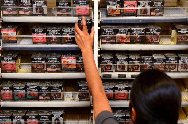 澳洲将成烟价最高国!连续8年上涨,逼近50澳元/包