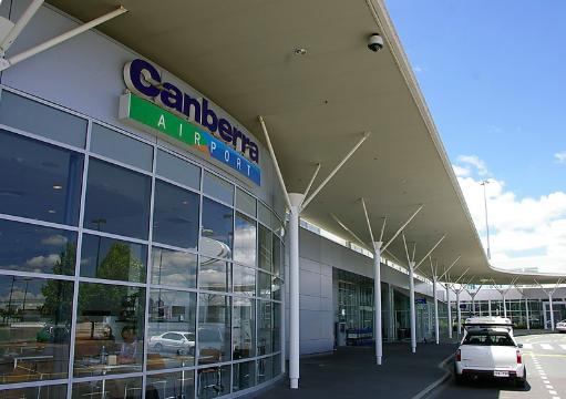 澳洲丛林野火再起 坎培拉机场暂时关闭