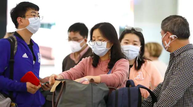 【澳洲武汉肺炎疫情】南澳有四人在接受冠状病毒检测
