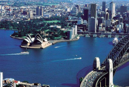 悉尼内西区房市价格将破纪录增长