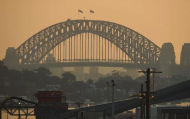 火灾+冰雹风暴…澳洲夏季大灾难损失超亿!