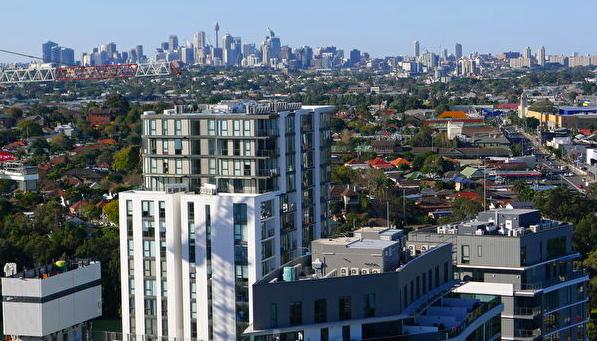 悉尼上市房源枯竭 买家竞争激烈