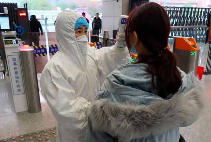 【澳洲武汉肺炎疫情】100多名澳籍儿童被困在武汉