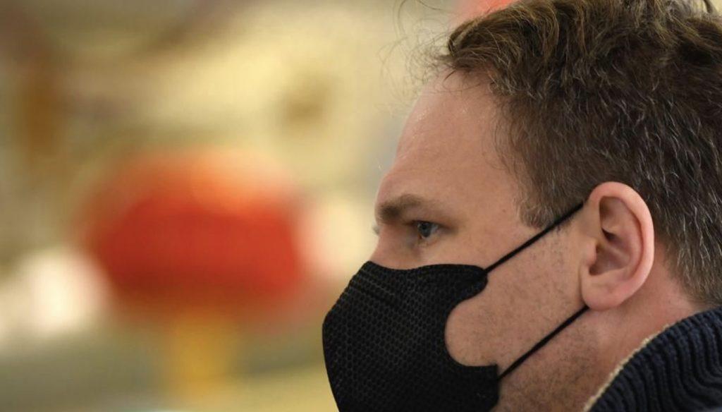 【澳洲武汉肺炎疫情】约400名在中国的澳洲公民向联邦政府申请撤离
