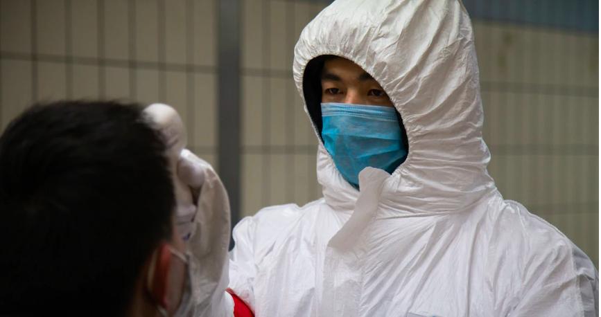 【澳洲武汉肺炎疫情】卫生部长表示暂时不禁止中国航班和筛查每一名旅客