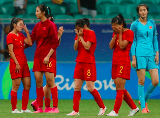 中国女足正在布市酒店隔离检查! 昆州教育厅吁中国返澳学生隔离14天