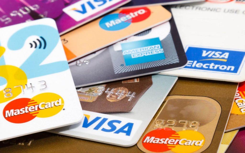 一百万张卡被注销,澳洲信用卡债务创14年新低