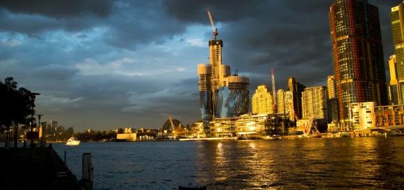 债券收益率走低,点燃澳大利亚楼市前景