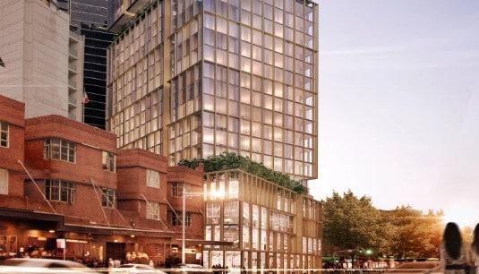 保利集团豪掷2.7亿,在悉尼大手笔买楼