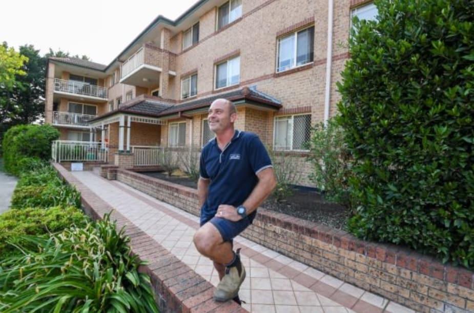 尽管存在质量担忧,悉尼公寓价格仍上涨强劲