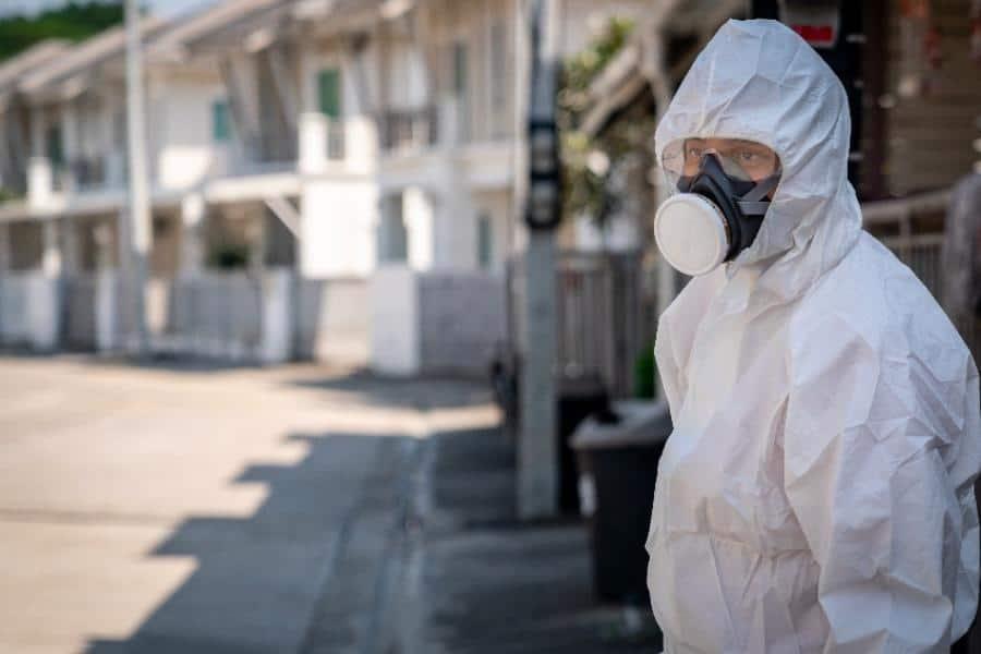 澳建筑业供应链面临新冠疫情风险