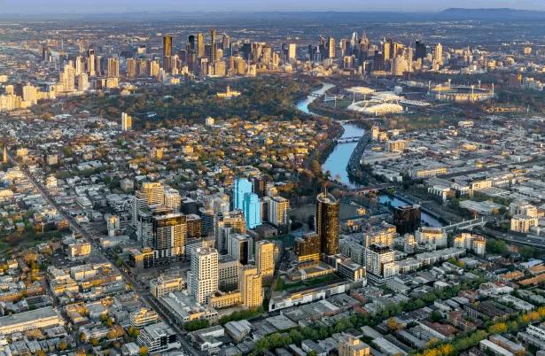 """澳大利亚史上最大规模""""建房出租""""项目落户South Yarra"""