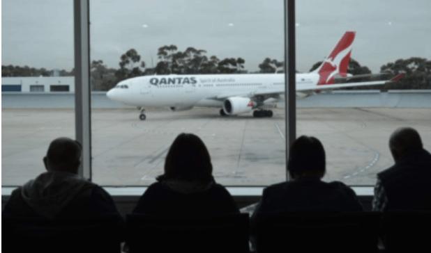 逃离武汉!近300名澳人登上撤侨专机,飞往圣诞岛!