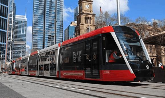 报告称悉尼轻轨项目严重超支