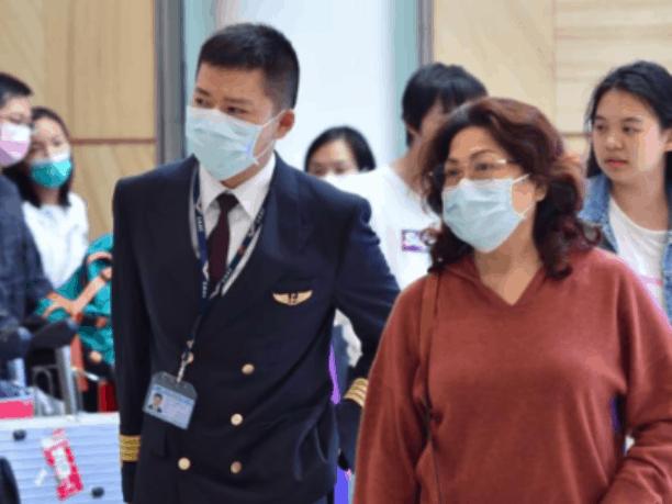 中国学生在澳机场遭拘留 签证被取消! 澳边防局被指反应过度