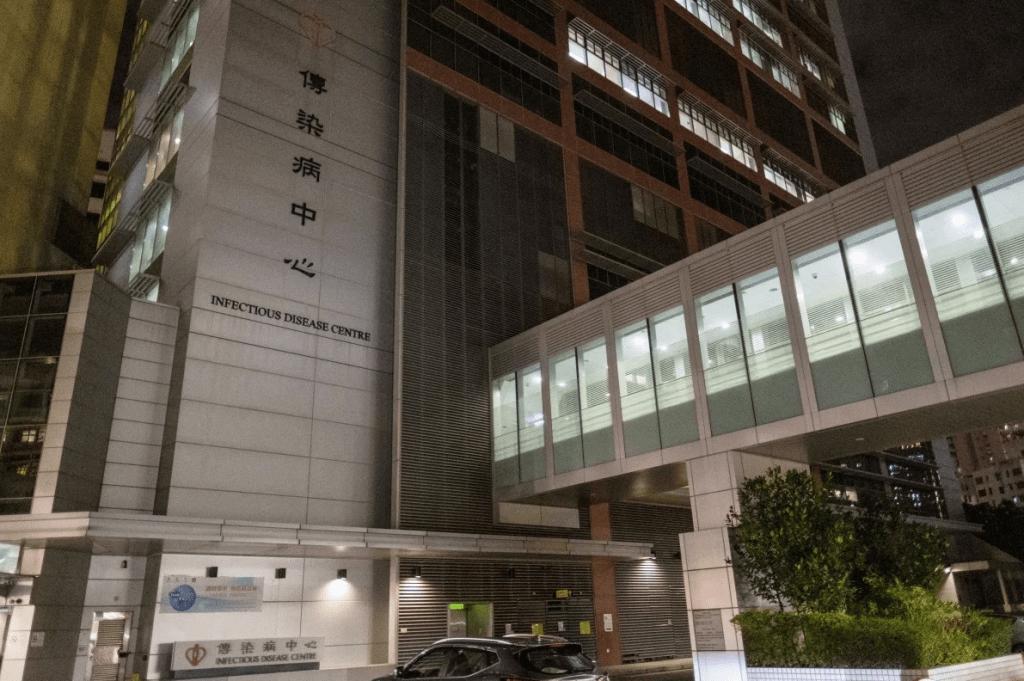 香港出现首例冠状病毒死亡病例
