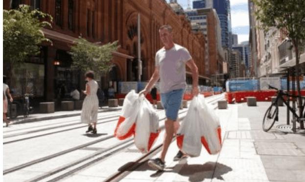疫情致中国供应链被切断! 澳大型零售应对采购危机